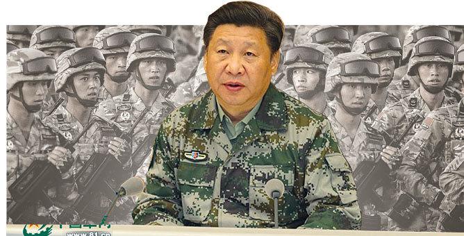 習兼軍委聯指總指揮內幕
