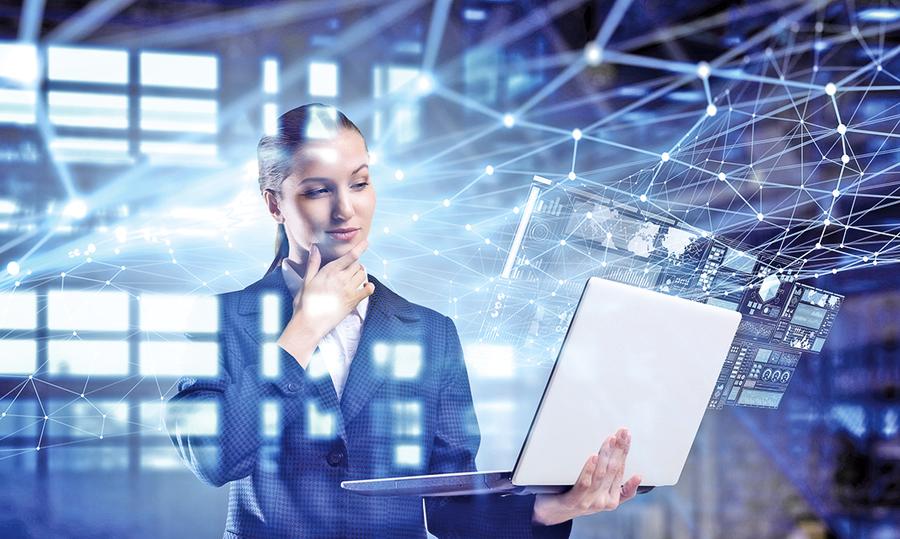 兼備商務技能的IT人才 將成職場贏家