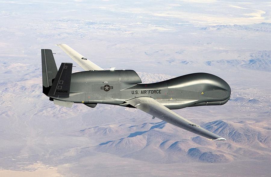 特朗普或放寬軍售擴大武器出口