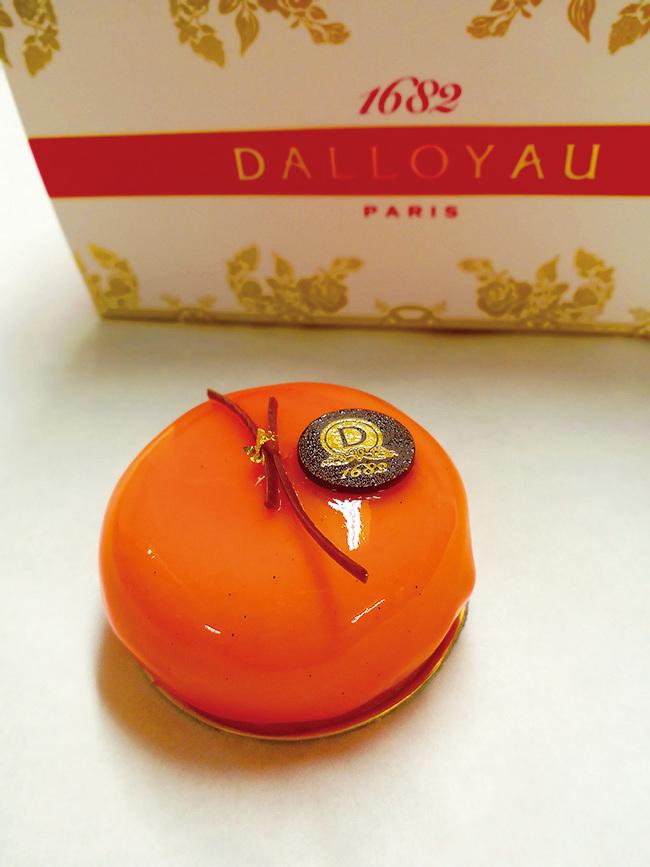 【米芝Gi周記】Dalloyau法國皇室殿堂級甜品