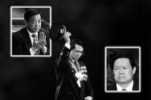 陳思敏:中共官場換屆年換不掉的事