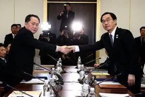 兩韓同意軍事對話 金正恩為核武爭取時間?