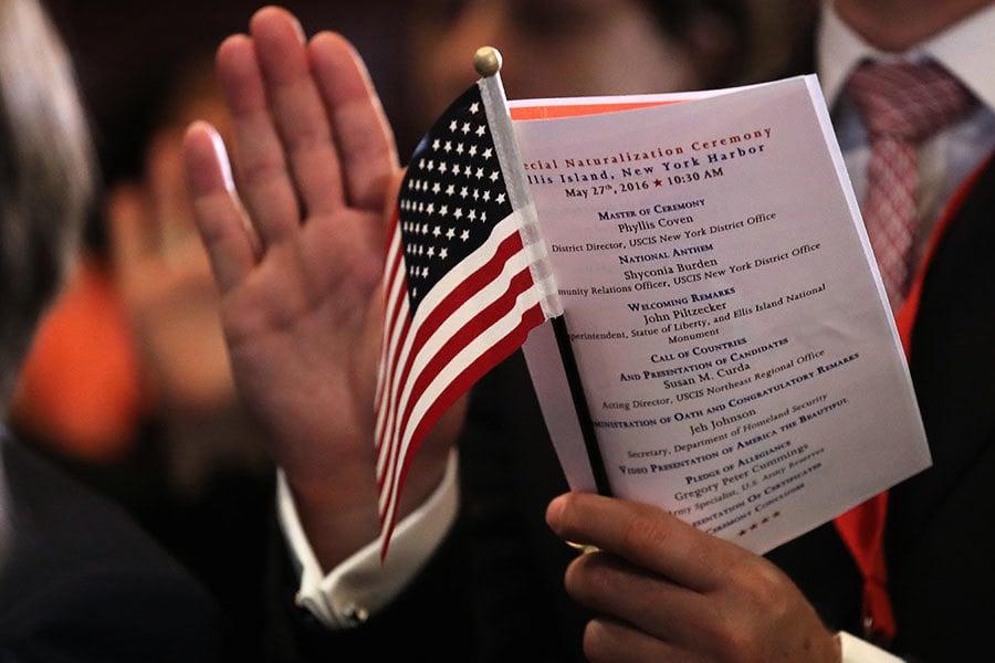 擬迫使H-1B外勞離境?美移民局:從未考慮