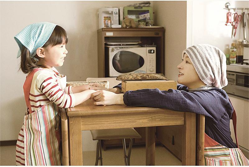 【電影聚焦】《小花的味噌湯》安武一家的生命教育