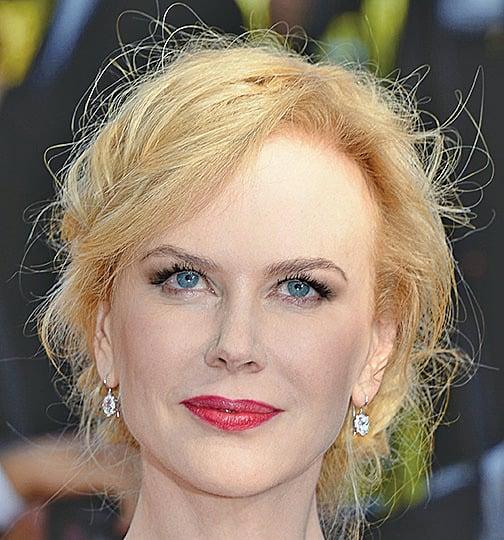 新的研究顯示,長著漂亮藍色眼睛的人擁有單一的共同祖先。(Pascal Le Segretain/Getty Images)
