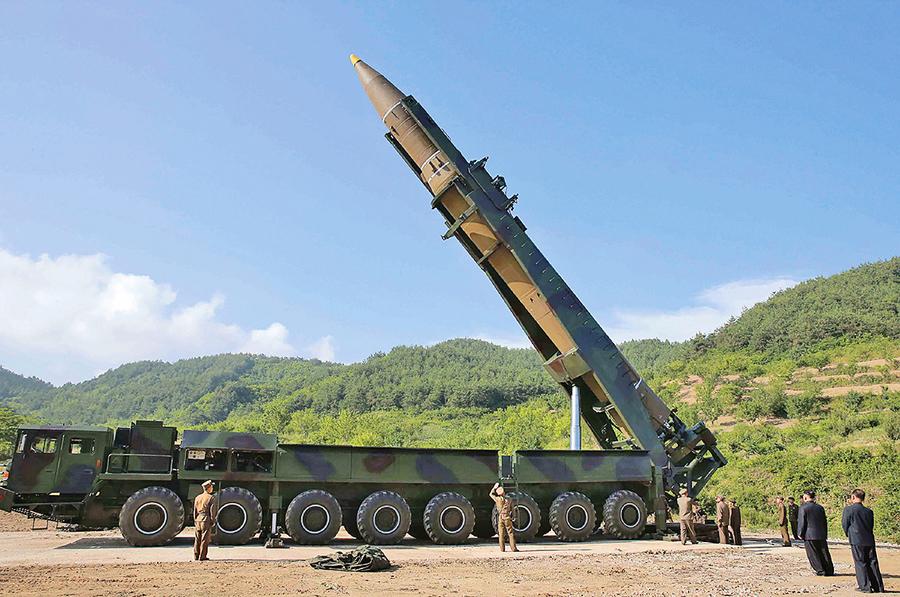 北韓同意軍事談判拒棄核