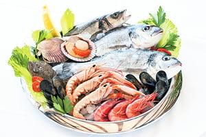 如何吃海鮮?影響著你的健康與環境