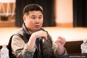 林心如事件 導演:中共黑手伸得更長