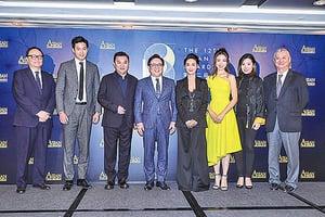 第12屆亞洲電影大獎 以「武動亞洲」為題