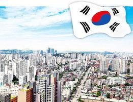 南韓房價漲幅居全球34位