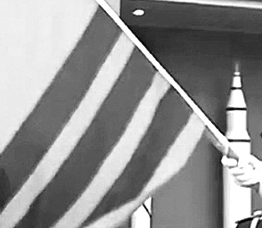 武警部隊換旗 暗含職能之變
