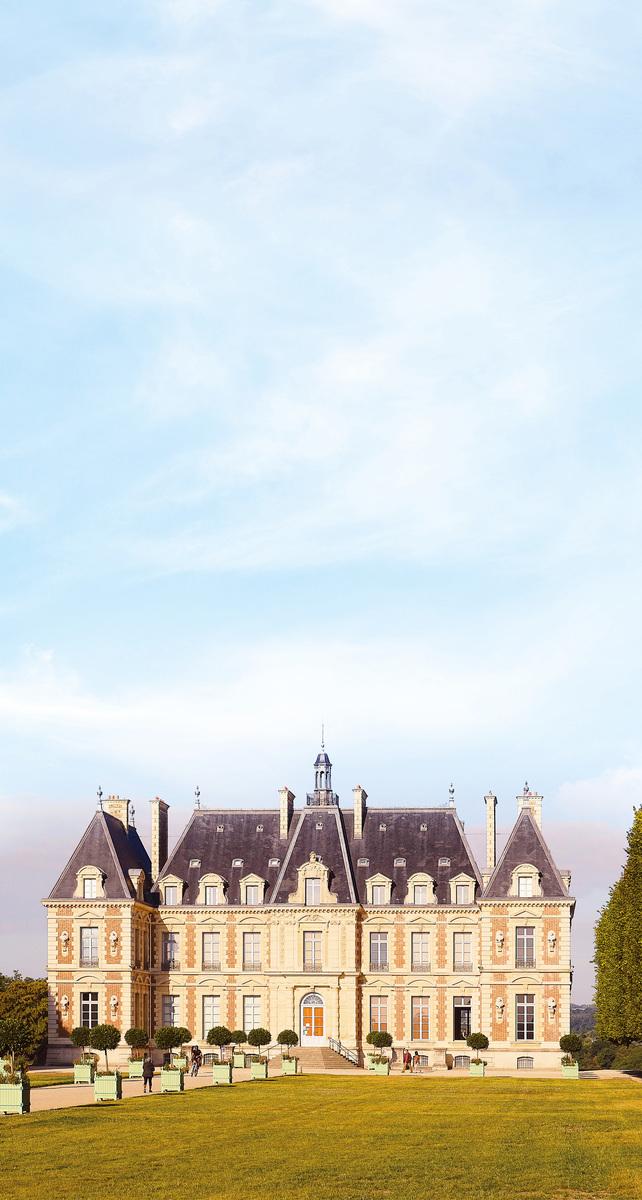 蘇鎮城堡。(網絡圖片)
