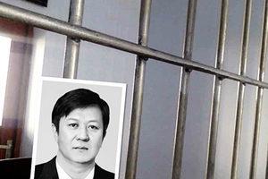 河北高官張越再傳醜聞 曾收290萬元玉石
