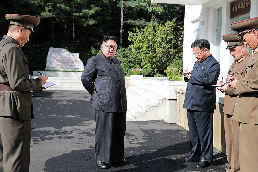 韓戰聯軍國家將在溫哥華開會 討論對付北韓