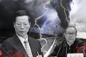 陳思敏:李鴻忠天津「算賬」 張高麗被打臉