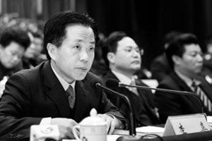 珠海前書記李嘉獲刑13年 被控受賄二千萬