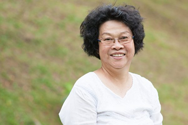 罹患子宮頸癌的婦人在手術後健康生活30年,全憑2個字。(Szefei/Shutterstock)