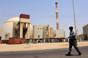 特朗普不退出伊朗核協議 但有條件