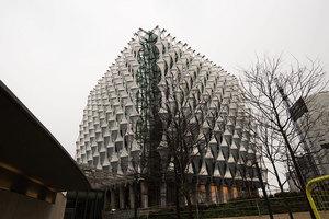特朗普取消倫敦之行 因不滿美新大使館地址