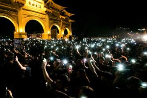 美學者:一個中國政策 美中台各有解讀