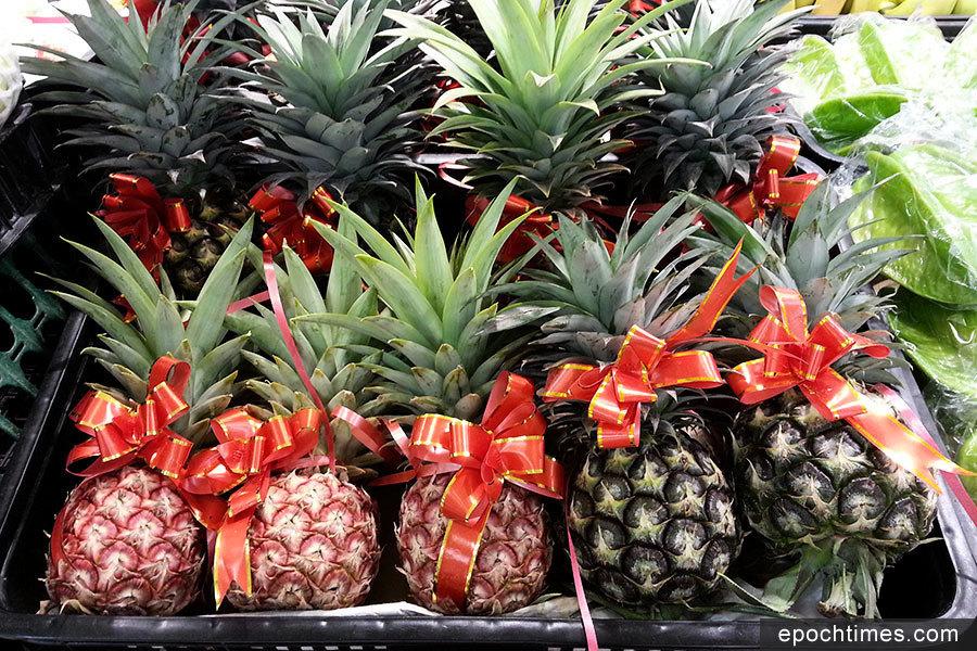 銷陸食品須標台灣「區」 台綠委促兩岸談判