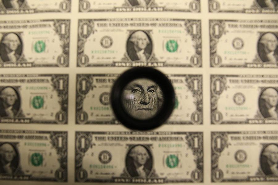 為甚麼中共不敢大量拋售美國國債