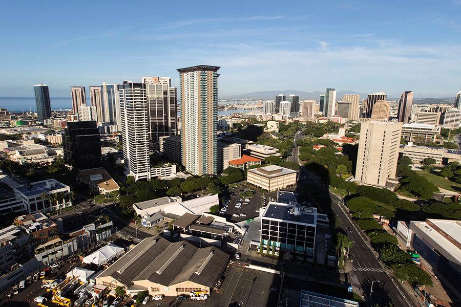 夏威夷誤發導彈警報 通報系統出了哪些問題