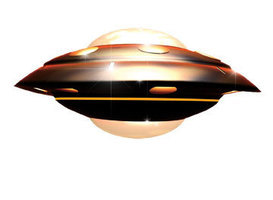 【外星生命探索】美軍士兵披露UFO以宇宙速度飛過核基地