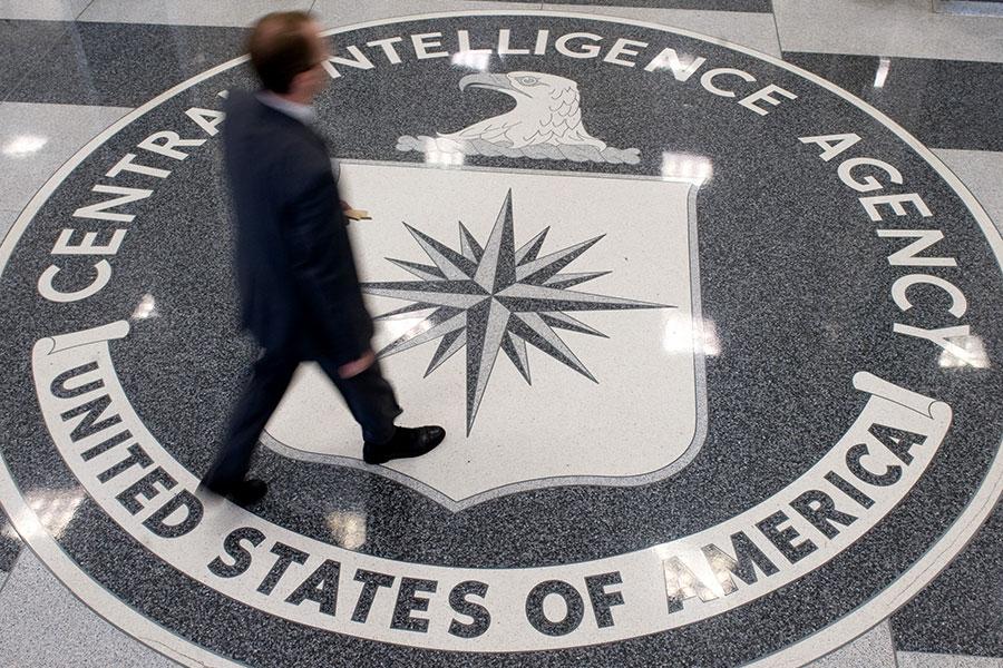 今年53歲的前CIA官員李春興(音譯,Chun Shing Lee),涉嫌提供中國大陸線人信息給中共當局,阻礙美國在中國大陸的情報業務。(SAUL LOEB/AFP/Getty Images)