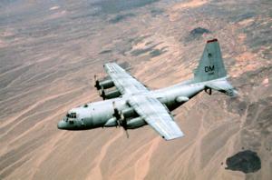 美軍在南韓部署電子作戰機 或瞄準北韓目標