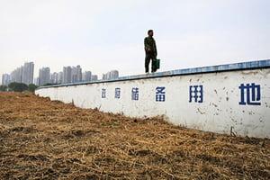 中共稱不再壟斷住房供地