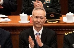 分析:劉鶴若成副總理 習將再破慣例