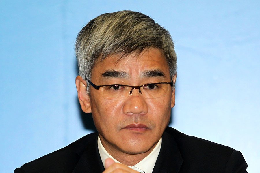 江西副省長李貽煌被查 傳曾送黃金給蘇榮