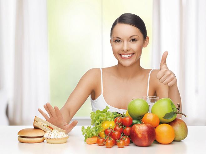 一些快餐食品中含有大量的人工激素,一旦過量攝入,也會出現內分泌失調。(Fotolia)