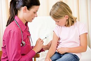 兒童流感冬季高發 專家教你有效應對