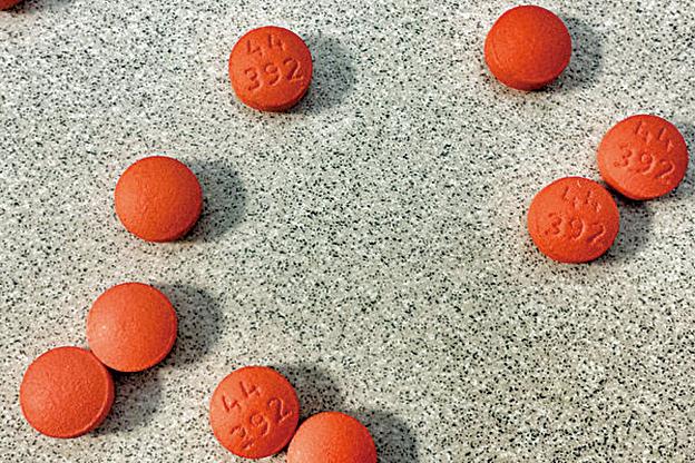 最常見非處方止痛藥「布洛芬」(Ibuprofen)能造成男性不育症,影響人類生殖,引起人們的廣泛關注。(Flickr)