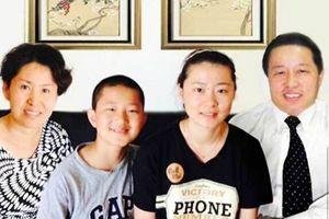 高智晟近半年無消息 妻揭中共搞政治株連
