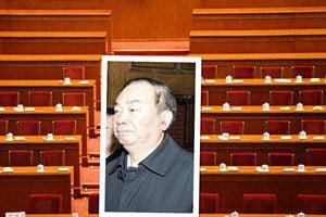 中宣部長黃坤明接管劉奇葆又一重要職位