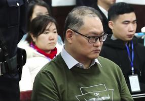 歐洲議會通過緊急決議 再籲中共釋放李明哲