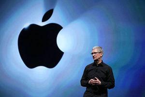 蘋果擬在美建新園 匯回海外利潤納稅380億
