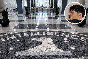 CIA前僱員李振成曾與中共情報機構密切接觸