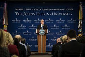 美國防戰略報告:中俄威脅更甚恐怖主義