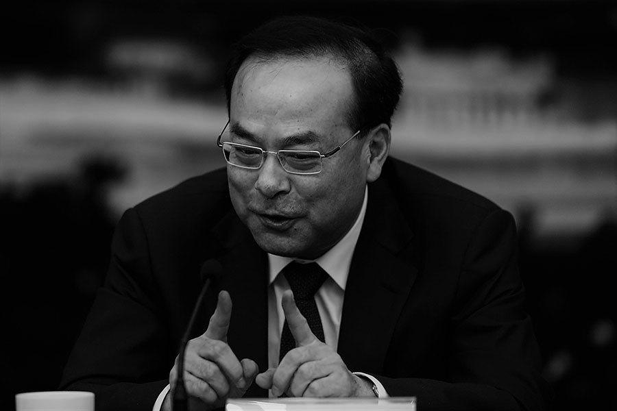 夏小強:孫政才新罪透出的官場動態