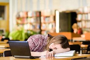紐約7成高中生睡眠不足 你曾經睡夠了嗎?