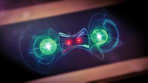 量子技術再突破 超越時空正在變成現實?