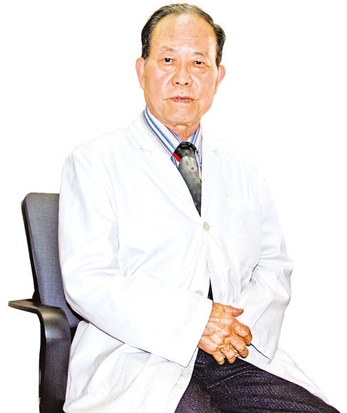 行醫五十載口碑傳三代──專訪廖作坤醫師
