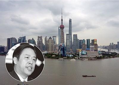 日前,上海市政協舉行常委會議。上海市政協主席吳志明不在新一屆政協名單之中。(Getty Images/大紀元合成)