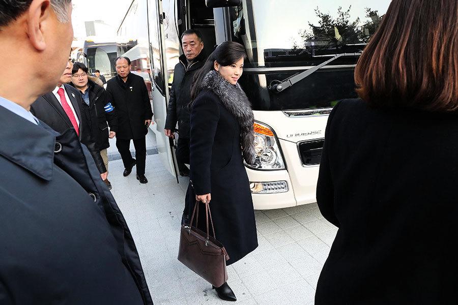 北韓為何派玄松月赴韓? 韓媒曝光內幕
