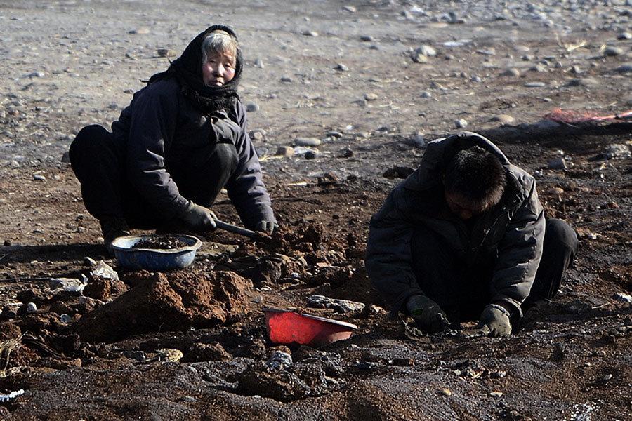 北韓下令建老人療養院 民眾被迫出錢出力