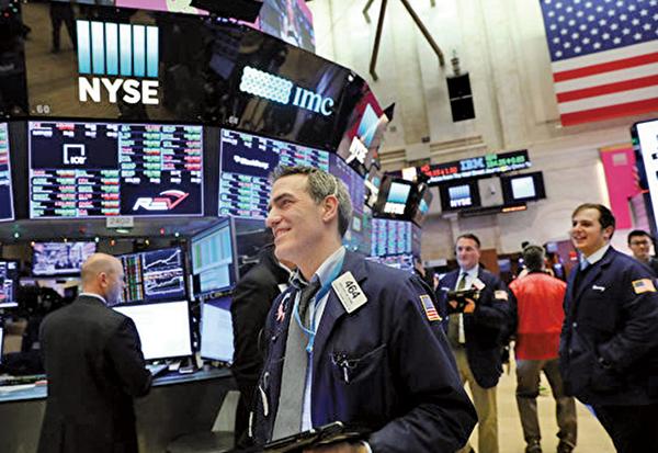 全球股市齊漲,市場情緒樂觀(Getty Image)